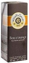 Roger & Gallet Bois D'Orange - Apă de parfum — Imagine N6