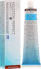 Parfumuri și produse cosmetice Vopsea de păr - Wella Professionals Koleston Perfect Innosense ME+