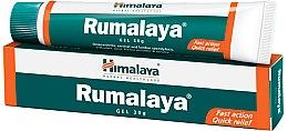 Parfumuri și produse cosmetice Gel pentru față - Himalaya Herbals Rumalaya Gel