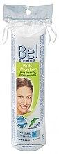 Parfumuri și produse cosmetice Discuri din bumbac - Bel Premium Round Pads with Aloe Vera