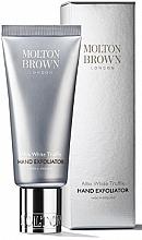 Parfumuri și produse cosmetice Molton Brown Alba White Truffle - Scrub pentru mâini
