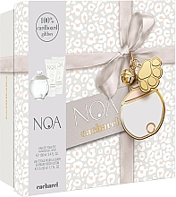 Parfumuri și produse cosmetice Cacharel Noa - Set (edt/100ml + b/lot/2x50ml)