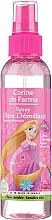 Parfumuri și produse cosmetice Spray pentru păr - Corine de Farme Disney Princess Spray