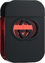 Parfumuri și produse cosmetice Gucci Guilty Black Pour Femme - Apă de toaletă