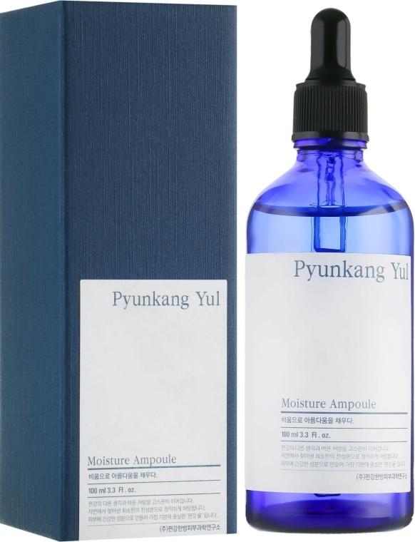Esență pentru față - Pyunkang Yul Moisture Ampoule