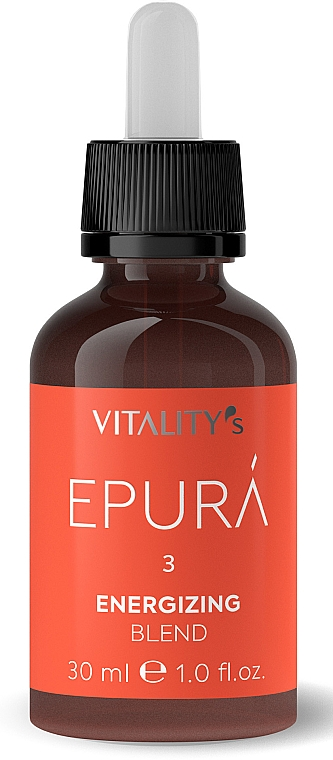 Concentrat pentru păr - Vitality's Epura Energizing Blend — Imagine N1