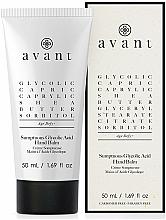 Parfumuri și produse cosmetice Balsam cu acid glicolic pentru mâini - Avant Skincare Sumptuous Glycolic Acid Hand Balm