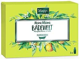 Parfumuri și produse cosmetice Set - Kneipp Set (b/oil/3x20ml)