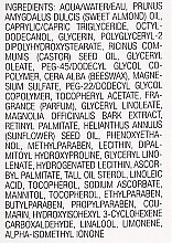 "Cremă pentru pleoape ""Colagen"" - Klapp Collagen CSIII Eye Zone Cream Fluid — Imagine N4"