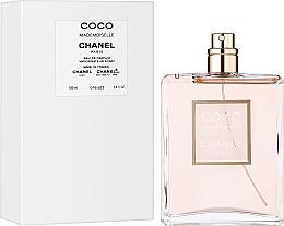 Chanel Coco Mademoiselle - Apă de parfum (tester fără capac) — Imagine N2