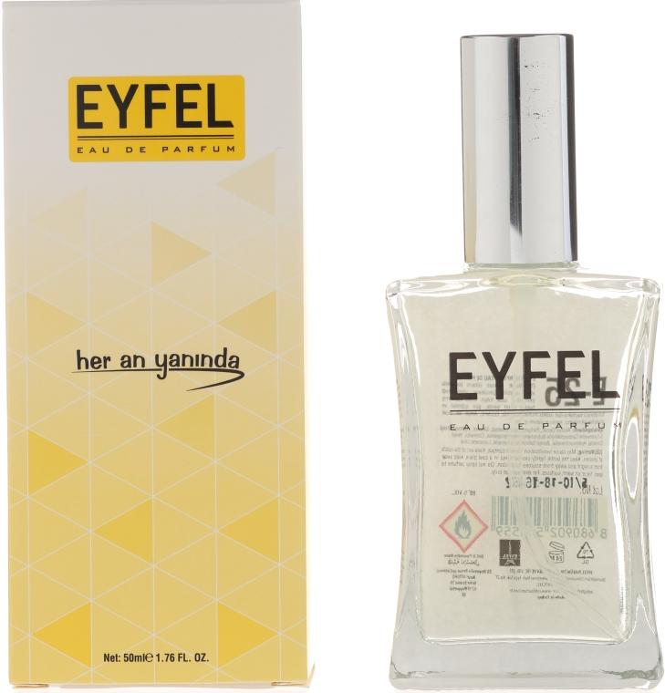 Eyfel Perfume E-25 - Apă de parfum — Imagine N1