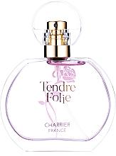 Parfumuri și produse cosmetice Charrier Parfums Tendre Folie - Apă de parfum