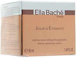 Parfumuri și produse cosmetice Cremă de zi cu efect anti-îmbătrânire - Ella Bache Eternite Eternal Repair Day Cream