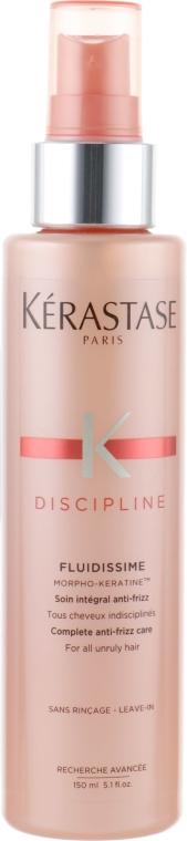 Spray pentru păr indisciplinat - Kerastase Discipline Fluidissime Anti-Frizz