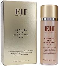 Parfumuri și produse cosmetice Gel de curățare pentru ten - Emma Hardie Moringa Light Cleansing Gel