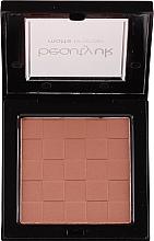 Parfumuri și produse cosmetice Bronzer pentru față - Beauty Uk Matte Bronzer (Rose)