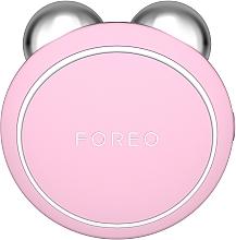 Parfumuri și produse cosmetice Dispozitiv pentru masaj și întărirea tenului - Foreo Bear Mini Pearl Pink