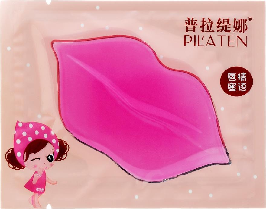 Mască de colagen pentru buze - Pilaten Collagen Lip Mask