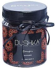 Parfumuri și produse cosmetice Săpun beldi chocolate - Dushka