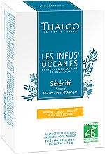 Parfumuri și produse cosmetice Infuzie de plante - Thalgo Les Infus' Oceanes Serenite