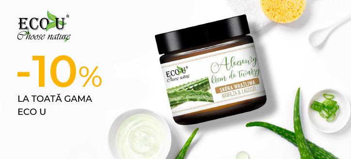 Promoție de la Eco U