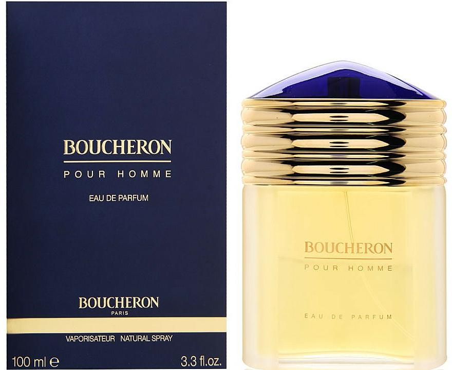 Boucheron Pour Homme - Apă de parfum