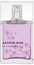 Parfumuri și produse cosmetice Armand Basi In Flowers - Apă de toaletă (tester fără capac)