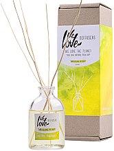 Parfumuri și produse cosmetice Difuzor Aromatic - We Love The Planet Darjeeling Delight Diffuser