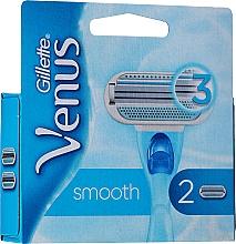 Parfumuri și produse cosmetice Casete de rezervă pentru aparat de ras - Gillette Venus