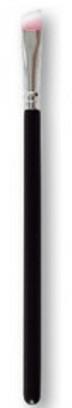 Pensulă pentru machiaj, 36576, roz - Top Choice — Imagine N1