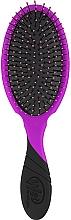 Parfumuri și produse cosmetice Pieptene pentru păr, mov - Wet Brush Pro Detangler Purple