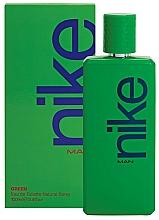 Parfumuri și produse cosmetice Nike Green Man Nike - Apă de toaletă