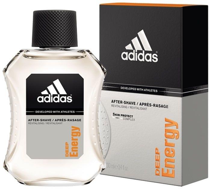 Adidas Deep Energy - Balsam după ras — Imagine N1