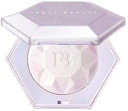 Parfumuri și produse cosmetice Iluminator - Fenty Beauty By Rihanna Diamond Bomb II All-over Diamond Veil