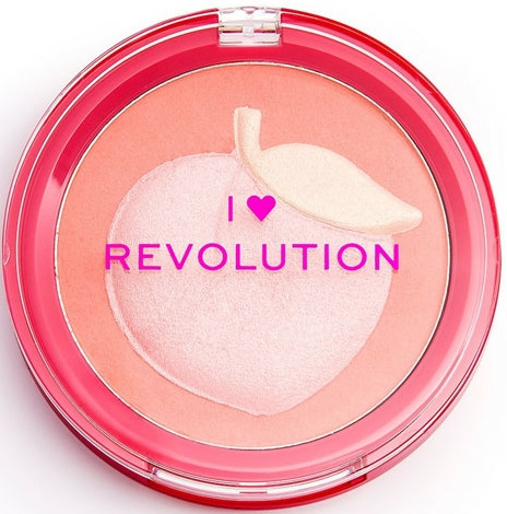 Fard de obraz - I Heart Revolution Fruity Blusher