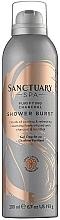 Parfumuri și produse cosmetice Gel de duș - Sanctuary Spa Charcoal Detox Shower Burst