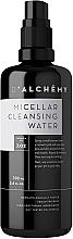 Parfumuri și produse cosmetice Apă micelară - D'Alchemy Micellar Cleansing Water