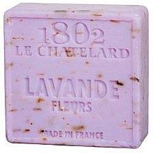 Săpun - Le Chatelard 1802 Soap Provence Lavender Flowers — Imagine N1