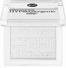 Parfumuri și produse cosmetice Pudră hipolaergenică - Bell HypoAllergenic Fixing Mat Powder