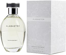 Parfumuri și produse cosmetice Banana Republic Alabaster - Apă de parfum