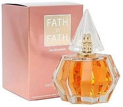 Parfumuri și produse cosmetice Jacques Fath Eau De Fath - Apă de parfum