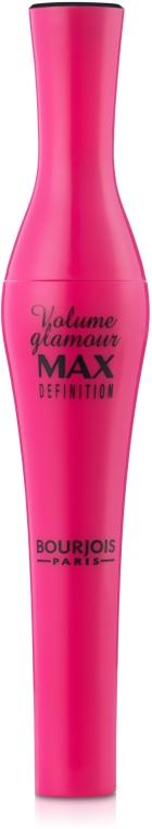Rimel - Bourjois Volume Glamour Max Definition