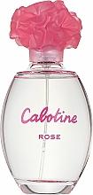 Parfumuri și produse cosmetice Gres Cabotine Rose - Apă de toaletă