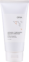 Parfumuri și produse cosmetice Bronzer - Ofra Vitamin C Bronzer
