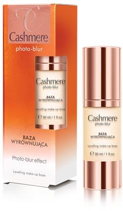 Bază pentru machiaj - DAX Cashmere Photo Blur