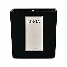 Parfumuri și produse cosmetice Lumânare parfumată naturală - Ringa Mirra Candle