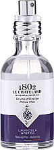 Parfumuri și produse cosmetice Spray aromat calmant pentru un somn sănătos - Le Chatelard 1802 Spray Lavanda