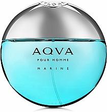 Parfumuri și produse cosmetice Bvlgari Aqva Pour Homme Marine - Apă de toaletă