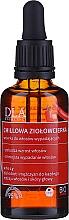Parfumuri și produse cosmetice Tratament din plante împotriva căderii părului - DLA