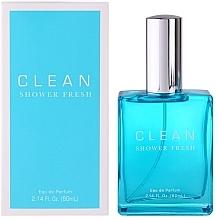 Parfumuri și produse cosmetice Clean Shower Fresh - Apă de parfum